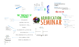 Adjudication Seminar - British Parliamentary Format