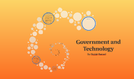 Government and Technology