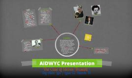 AIDWYC Presentation