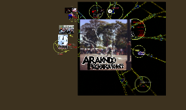 Araknido Producciones 2015