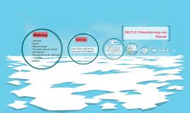 Copy of NESTLÉ : Privatisierung von Wasser