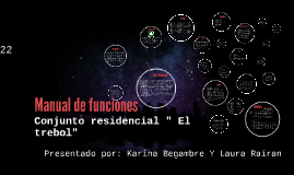 Copy of Manual de funciones