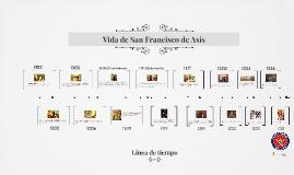 Copy of San Francisco de Asís