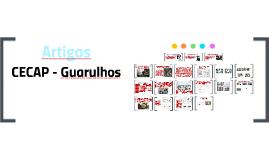 Copy of CECAP - Guarulhos