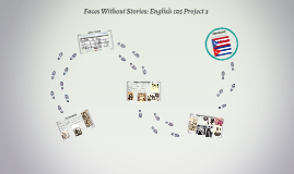 Faces Without Stories: English 105 Project 3