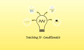 Copy of conditionals (grammar)