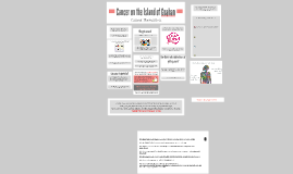Copy of Cancer on the Island of Guahan