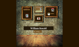 William Ronald