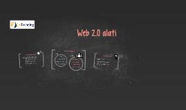 Web 2.0 alati
