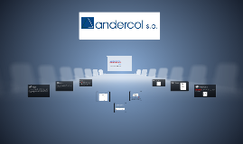 ANDERCOL s.a