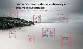 Copy of Mashup: Recursos naturales, ambiente y desarrollo sustentable.