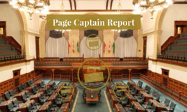Copy of Page Captain Report