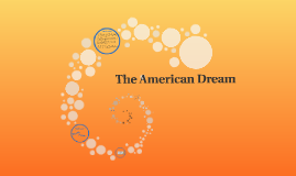 The American Dream is unachievable