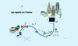 Les sports en France