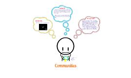 Community: Writing Unit