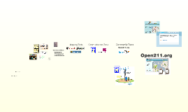 Open Source Tools & Crisis Response