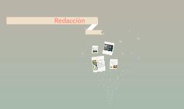 Copy of Redacción