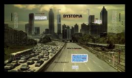 Dystopian Literature: Bioethics