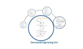 Comunicación Lingo Leasing 2014