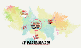 Copy of Le paralimpiadi