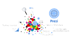 Copy of Copy of Prezi: The Zooming Presentation Software