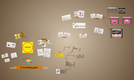 Copy of E-marketing plan