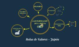 Bolsa de Valores - Japón