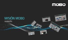 MISIÓN MOBO