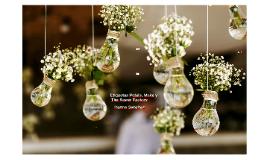 Etiquetas Petals- Make - The flower Factory