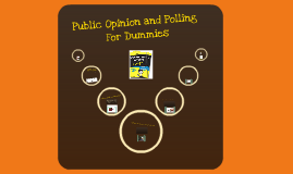 Public Opinion and Polling For Dummies