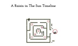 Copy of Raisin in The Sun Timeline