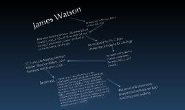 James Watson