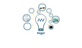 Copy of Hegel Presentation