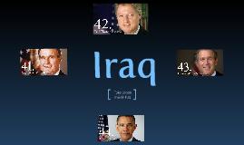 Iraq Project