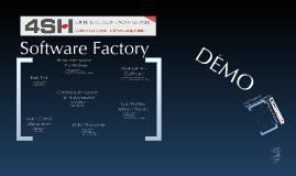 4SH Software Factory