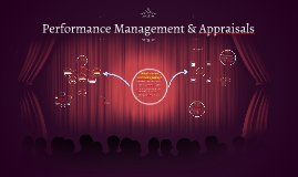 Performance Management & Appraisals