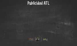Publicidad ATL