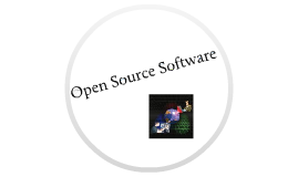 Copy of Open source software presentation