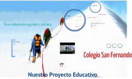 Copy of Colegio San Fernando