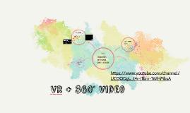 Vr + 360° Video