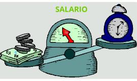 TEMA 4 EL SALARIO
