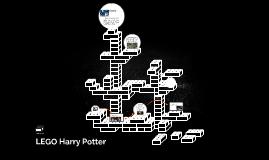 Copy of LEGO Harry Potter