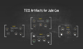 TESS Artifacts