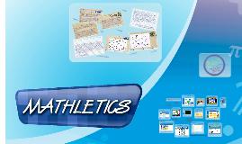 Mathletics Presentation - new users