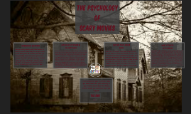 The Psychology of Scary Movies