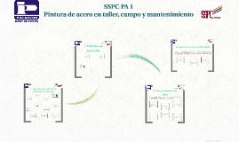 SSPC PA 1