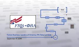 Future Business Leaders of America-Phi Beta Lambda