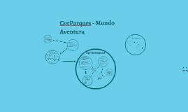 CorParques - Mundo Aventura
