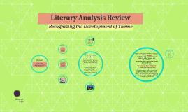 Literary Analysis Review