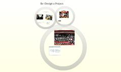 Re Design Workshop